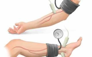 Как измерить Болезни на ногах видео