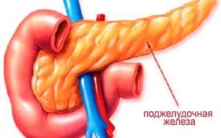 Диффузная поджелудочная железа что это