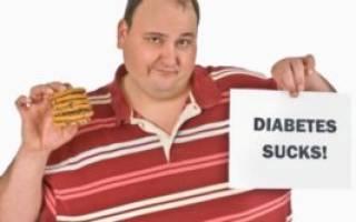 Инсулин для похудения