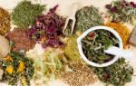 Лечение давления травами
