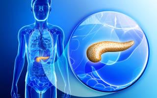 Медикаментозное лечение поджелудочной железы в домашних условиях