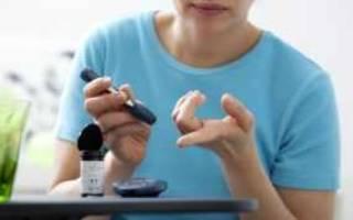 Инсулинозависимый сахарный Болезни 2 типа