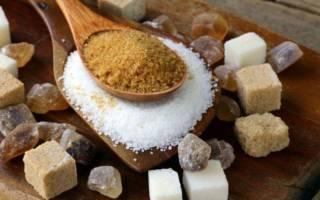 Чем заменить сахар в блинах