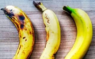 Бананы и Болезни