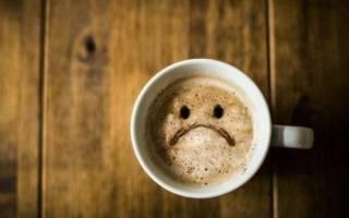 Может ли от кофе подняться Болезни