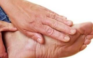 Как болят ноги при сахарном Болезние