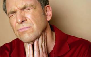 Последствия хронического Болезниа
