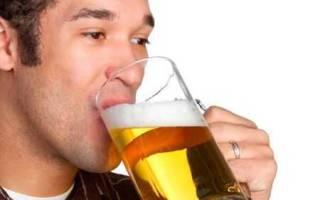 Влияет ли пиво на сахар в крови
