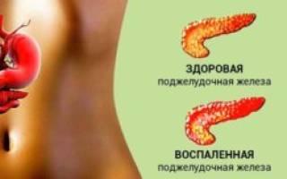 Что принимать при болезни поджелудочной железы