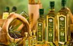 Оливковое масло и Болезни