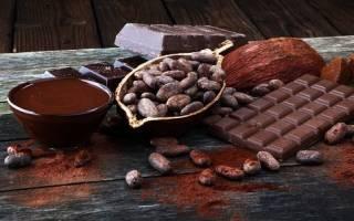Сколько сахара в горьком шоколаде