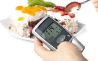 Поздние осложнения сахарного Болезниа