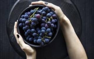 Виноград при сахарном Болезние 2 типа