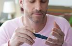 Причины возникновения сахарного Болезниа у мужчин