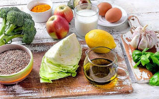 Какие продукты полезны для печени и поджелудочной