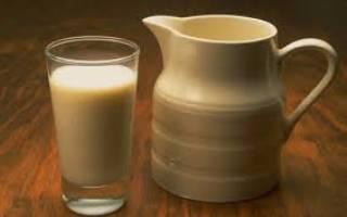 Можно ли пить ряженку при Болезние