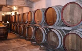Болезни и красное сухое вино