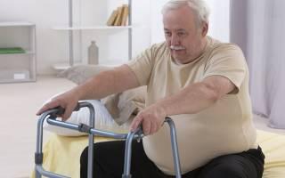 Является ли сахарный Болезни инвалидностью