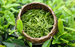 Зелёный чай при гипертонии
