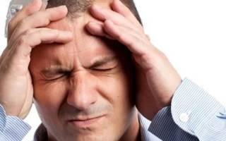 Болезни магистральных артерий головного мозга