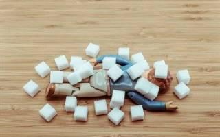 Как снизить сахар перед сдачей анализа