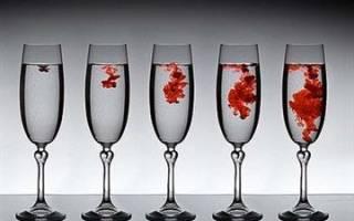 Алкоголь понижает сахар в крови