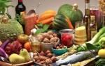 Диета для поджелудочной железы и печени рецепты