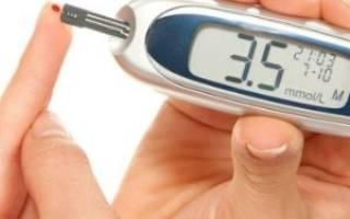Почему падает сахар в крови причины