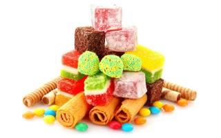Что из сладкого можно есть при Болезние