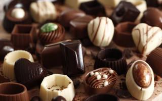 Какие сладости можно при правильном питании