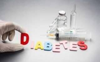 Тест на сахарный Болезни в домашних условиях