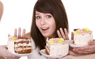 Лекарства уменьшающие аппетит