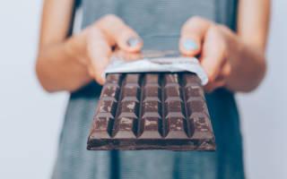 Можно ли шоколад при Болезние